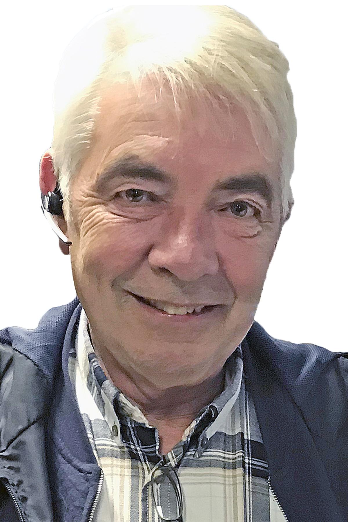 Kent Tibbling